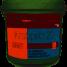 Декоративная штукатурка MGF Kratzputz K 15 (барашек) 25 кг
