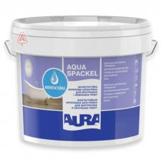 Акриловая шпаклевка Aura Luxpro Aqua Spackel (16 кг)