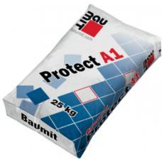 Смесь для гидроизоляции Baumit Protect A1 25кг