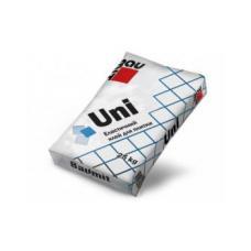 Эластичная клеевая смесь для керамогранита Baumit Uni 25 кг