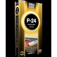 Клей эластифицированный POLIMIN П-24 ЭЛАСТ-КЛЕЙ 25кг