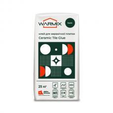 Клей для керамической плитки WARMIX CERAMIC TILE GLUE (3K-1)