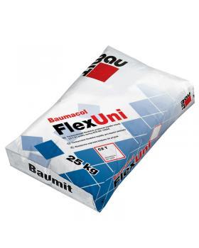 """Клей для плитки """"Baumit"""" FlexUni (25 кг)"""