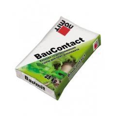 """Клей для пенопласта и минваты """"Baumit"""" Bau Contact (крепление и армирование)"""