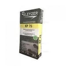 Клей для приклейки пенопласта KLEYZER КР-75, 25 кг