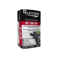 Смесь KLEYZER КР-100sv для приклеивания и армирования ППС и МВ, 25 кг