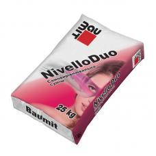 """Самовыравнивающаяся смесь """"Baumit"""" NivelloDuo (25 кг)"""