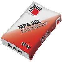 Штукатурка цементно-известковая Baumit MPА-35L (25 кг)
