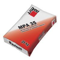 Штукатурка цементно-известковая Baumit MPА-35 (25 кг)