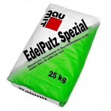 "Штукатурка минеральная Baumit 2R ""короед"" Edelputz Spezial White"