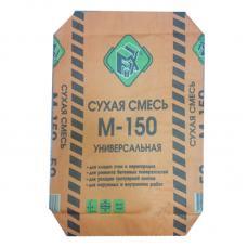 Цементно-песчаная смесь М150 (5 кг)