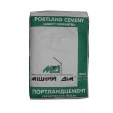 """Цемент """"Міцний дім"""" ПЦ-400 (25 кг)"""
