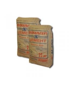 Цемент ПЦ-400 ПЦ ІІ/Б-ШПолимин (25 кг)